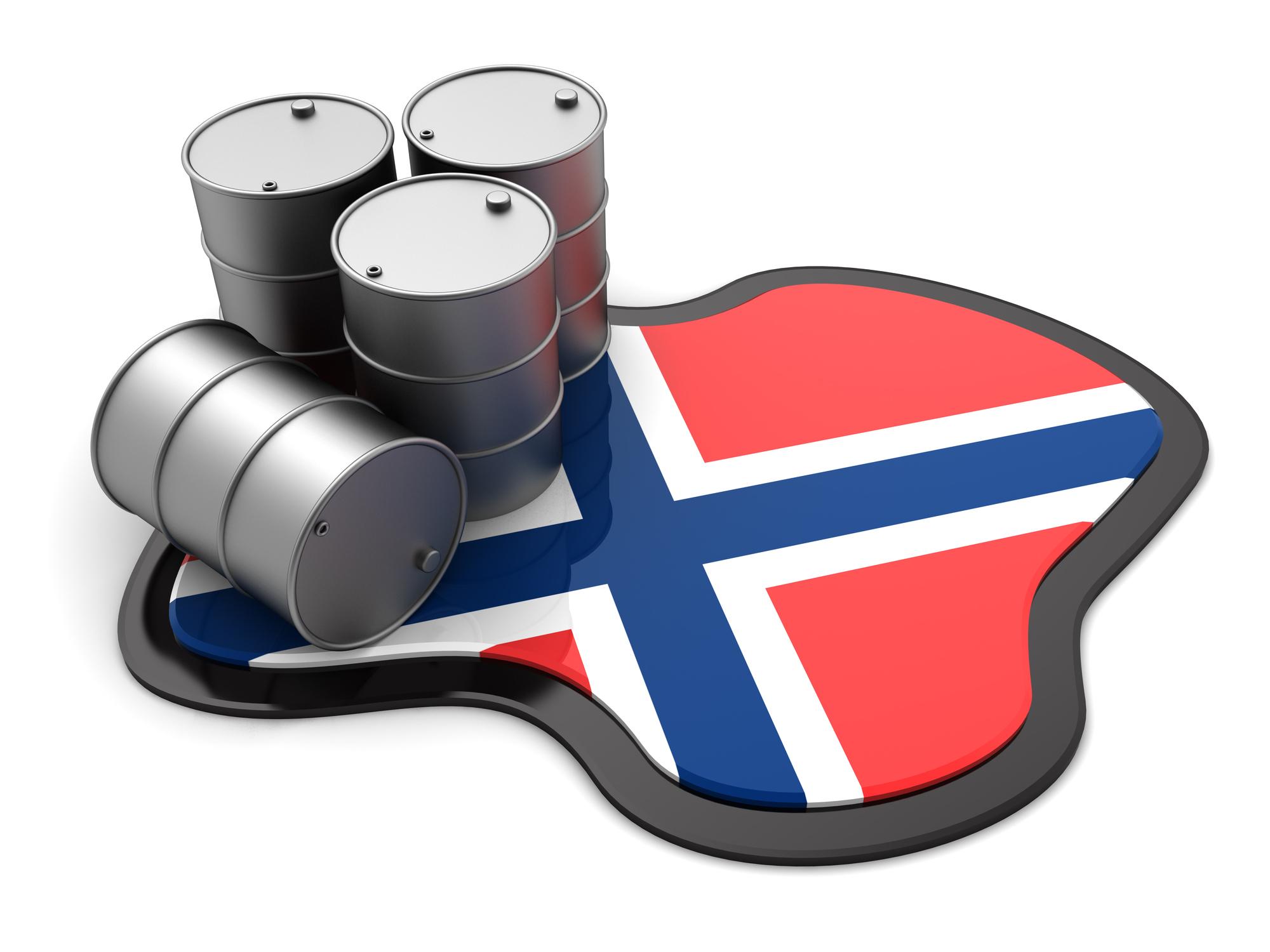 Det  norske  oljeeventyret
