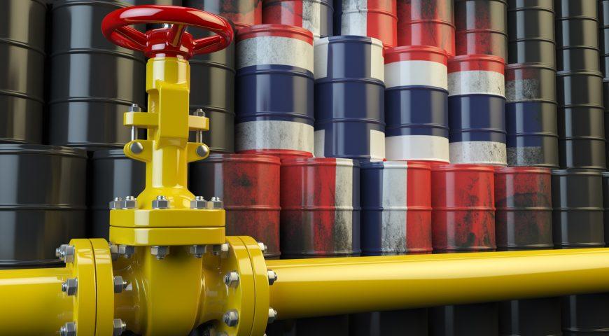 Kan  olje  og  miljø  være  venner?